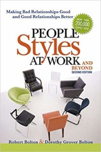 People Styles at Work
