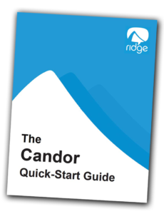 candor quick-start guide