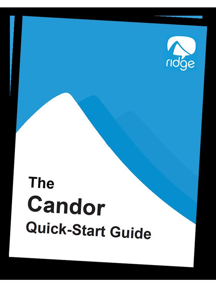 candor quick-start guide